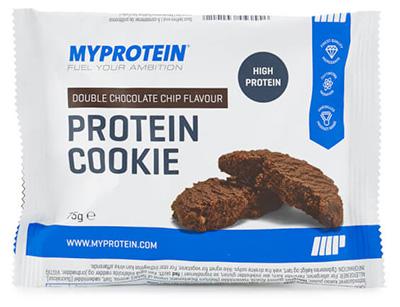 マイプロテイン プロテインクッキーの商品写真